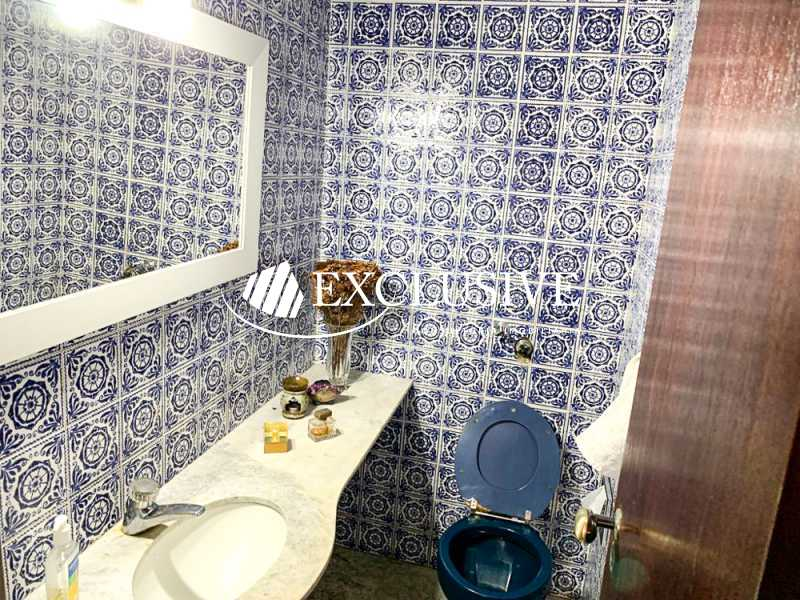 c12b23b5-6ad5-4528-b4ad-3ccf58 - Apartamento para alugar Avenida Visconde de Albuquerque,Leblon, Rio de Janeiro - R$ 5.000 - LOC454 - 9