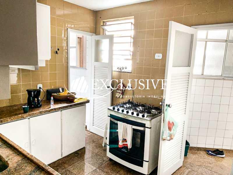 04aee021-f31d-47da-9134-5f8bf6 - Apartamento para alugar Avenida Visconde de Albuquerque,Leblon, Rio de Janeiro - R$ 5.000 - LOC454 - 15