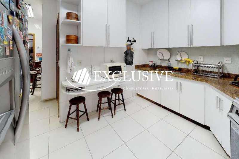 8ccd1ebbd5d32f93d2322ae1ac1729 - Apartamento à venda Rua Sacopa,Lagoa, Rio de Janeiro - R$ 1.700.000 - SL30075 - 21