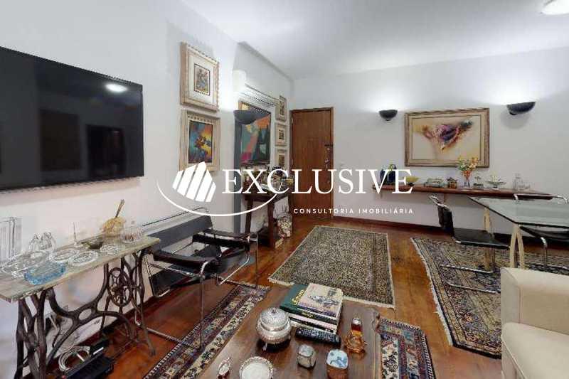 8f8facd54b83c737f6ba45f596bfee - Apartamento à venda Rua Sacopa,Lagoa, Rio de Janeiro - R$ 1.700.000 - SL30075 - 4