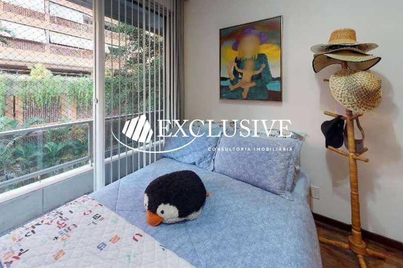 45fe4e61a7ad0da6f5fb59ceae039b - Apartamento à venda Rua Sacopa,Lagoa, Rio de Janeiro - R$ 1.700.000 - SL30075 - 11