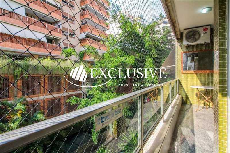 51e8af2359f2ffe058f65b264861f1 - Apartamento à venda Rua Sacopa,Lagoa, Rio de Janeiro - R$ 1.700.000 - SL30075 - 15