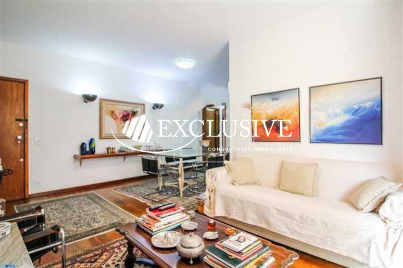201c976bd605f0ee890635bf0d2d8c - Apartamento à venda Rua Sacopa,Lagoa, Rio de Janeiro - R$ 1.700.000 - SL30075 - 5