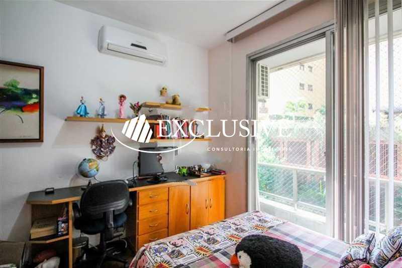 745dc3ec8ab74b342fdae6f99d9435 - Apartamento à venda Rua Sacopa,Lagoa, Rio de Janeiro - R$ 1.700.000 - SL30075 - 16