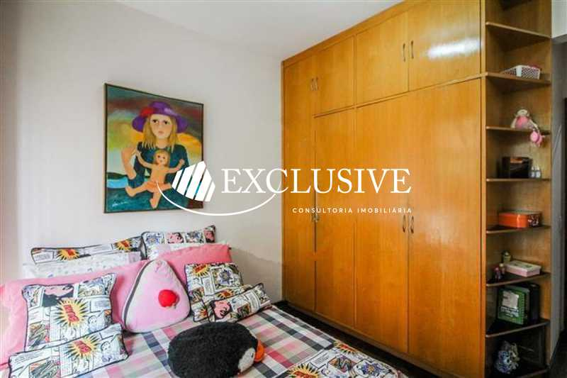 904ba0a337e9b55d37505ee6297794 - Apartamento à venda Rua Sacopa,Lagoa, Rio de Janeiro - R$ 1.700.000 - SL30075 - 17