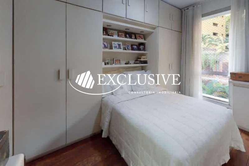 bc124a5ff041dca7be992b49484d99 - Apartamento à venda Rua Sacopa,Lagoa, Rio de Janeiro - R$ 1.700.000 - SL30075 - 13