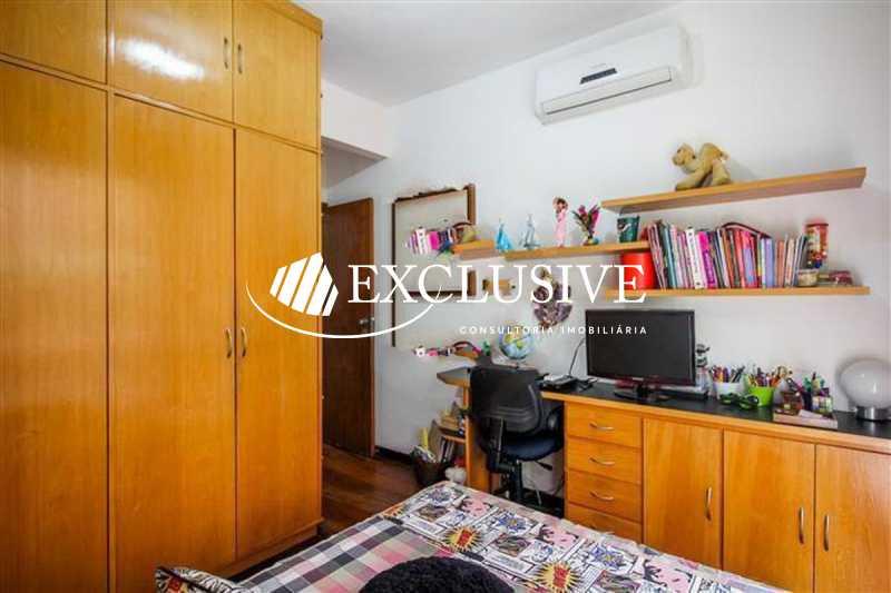 efb55d2edb1681cbb62231ccb4310f - Apartamento à venda Rua Sacopa,Lagoa, Rio de Janeiro - R$ 1.700.000 - SL30075 - 18