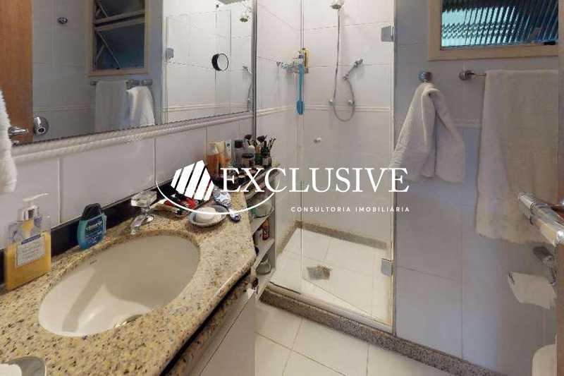 f52cb279e2e0c6f9ff54bbaccfbb24 - Apartamento à venda Rua Sacopa,Lagoa, Rio de Janeiro - R$ 1.700.000 - SL30075 - 14