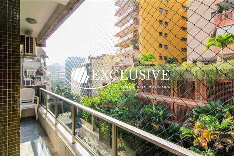 f96f4b2098a762d47deca115d5ec13 - Apartamento à venda Rua Sacopa,Lagoa, Rio de Janeiro - R$ 1.700.000 - SL30075 - 20
