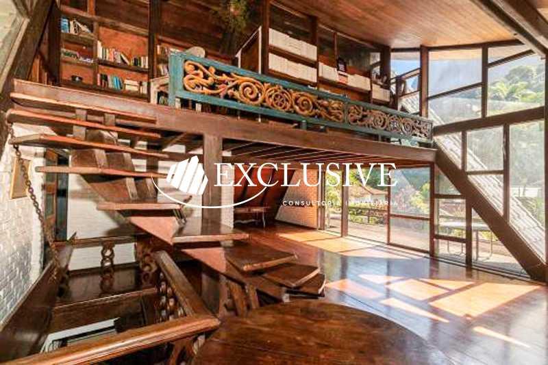 2e969979-28af-473e-bad3-3d35be - Casa em Condomínio à venda Rua Engenheiro Álvaro Niemeyer,São Conrado, Rio de Janeiro - R$ 5.250.000 - SL5277 - 8