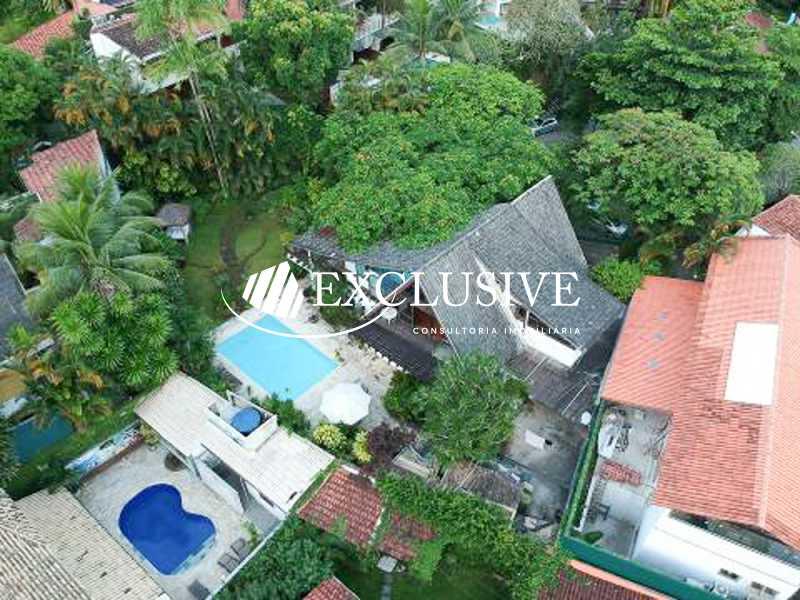 4631a7d9-5559-4a8b-82ab-6d1c4a - Casa em Condomínio à venda Rua Engenheiro Álvaro Niemeyer,São Conrado, Rio de Janeiro - R$ 5.250.000 - SL5277 - 5