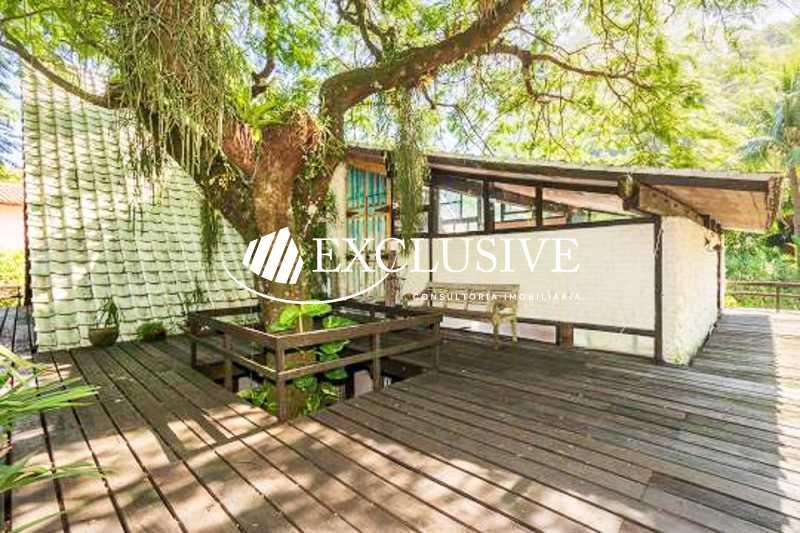 82448220-d4c6-479a-8748-a8e84e - Casa em Condomínio à venda Rua Engenheiro Álvaro Niemeyer,São Conrado, Rio de Janeiro - R$ 5.250.000 - SL5277 - 11