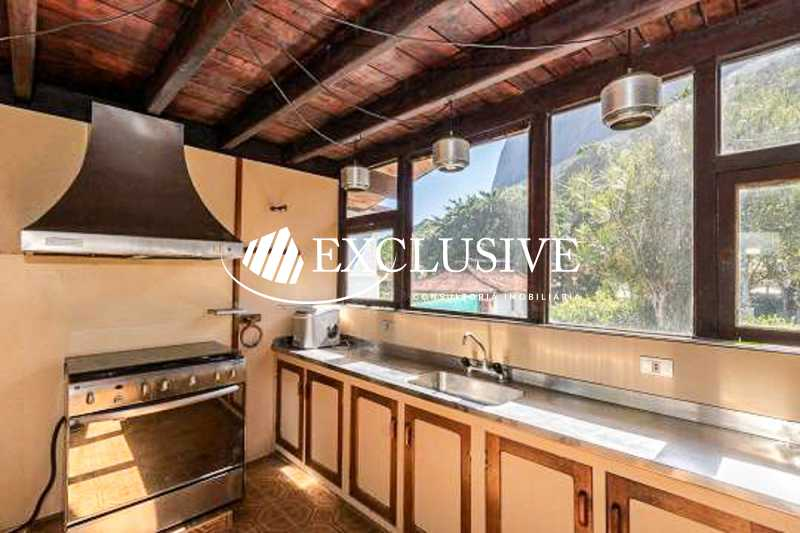 fe4bc745-0695-4327-a2cd-12e786 - Casa em Condomínio à venda Rua Engenheiro Álvaro Niemeyer,São Conrado, Rio de Janeiro - R$ 5.250.000 - SL5277 - 10