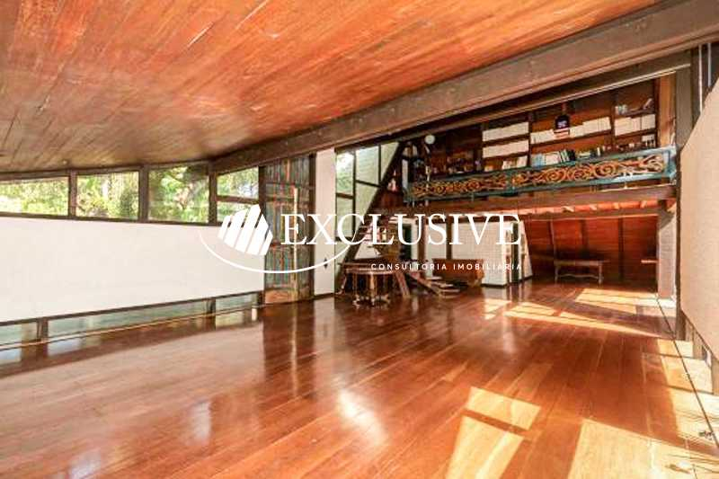 73fc08a8-a7d2-4df7-b94d-4f97e1 - Casa em Condomínio à venda Rua Engenheiro Álvaro Niemeyer,São Conrado, Rio de Janeiro - R$ 5.250.000 - SL5277 - 21