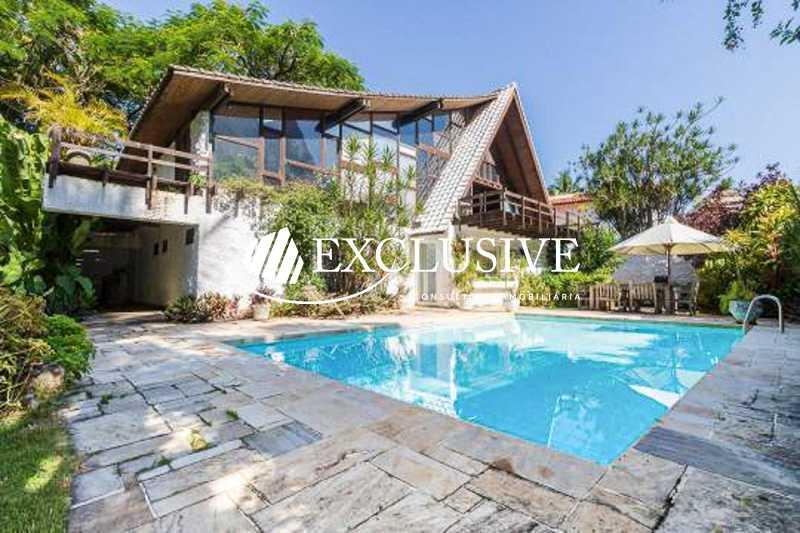 294f8079-5a6f-4906-b378-502fdb - Casa em Condomínio à venda Rua Engenheiro Álvaro Niemeyer,São Conrado, Rio de Janeiro - R$ 5.250.000 - SL5277 - 14