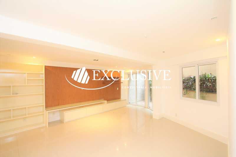 IMG_4454 - Apartamento à venda Rua Baronesa de Poconé,Lagoa, Rio de Janeiro - R$ 1.770.000 - SL21167 - 3