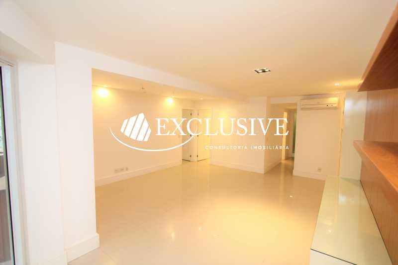 IMG_4455 - Apartamento à venda Rua Baronesa de Poconé,Lagoa, Rio de Janeiro - R$ 1.770.000 - SL21167 - 4