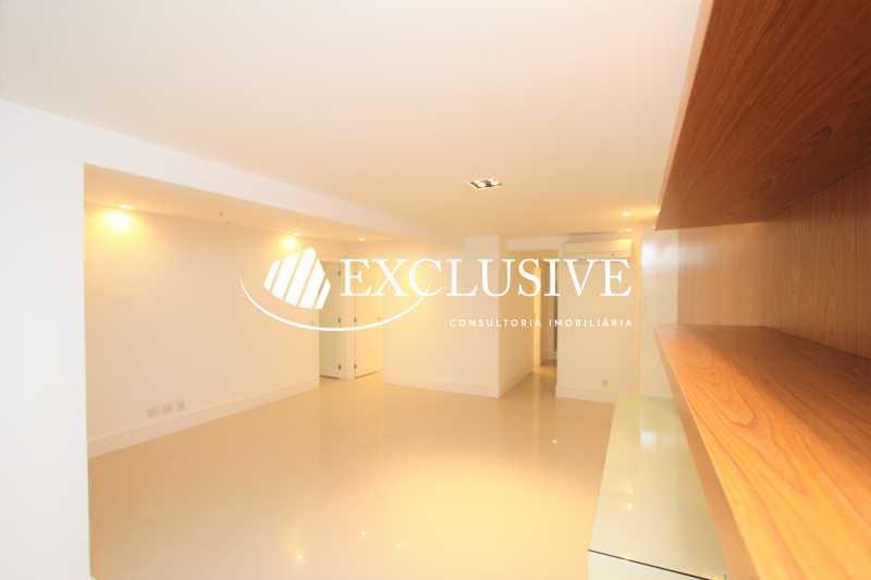IMG_4456 - Apartamento à venda Rua Baronesa de Poconé,Lagoa, Rio de Janeiro - R$ 1.770.000 - SL21167 - 5