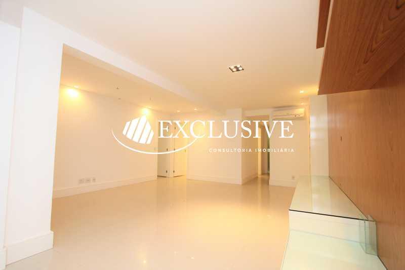 IMG_4457 - Apartamento à venda Rua Baronesa de Poconé,Lagoa, Rio de Janeiro - R$ 1.770.000 - SL21167 - 6