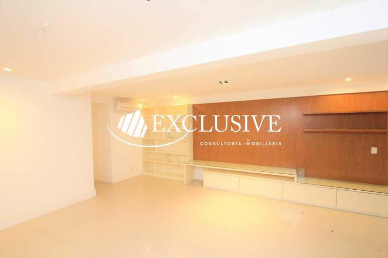 IMG_4459 - Apartamento à venda Rua Baronesa de Poconé,Lagoa, Rio de Janeiro - R$ 1.770.000 - SL21167 - 7
