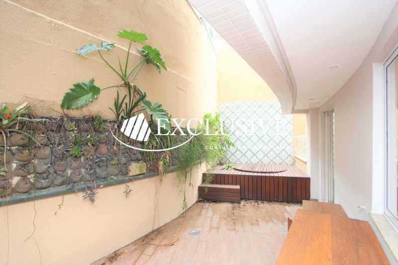 IMG_4461 - Apartamento à venda Rua Baronesa de Poconé,Lagoa, Rio de Janeiro - R$ 1.770.000 - SL21167 - 9
