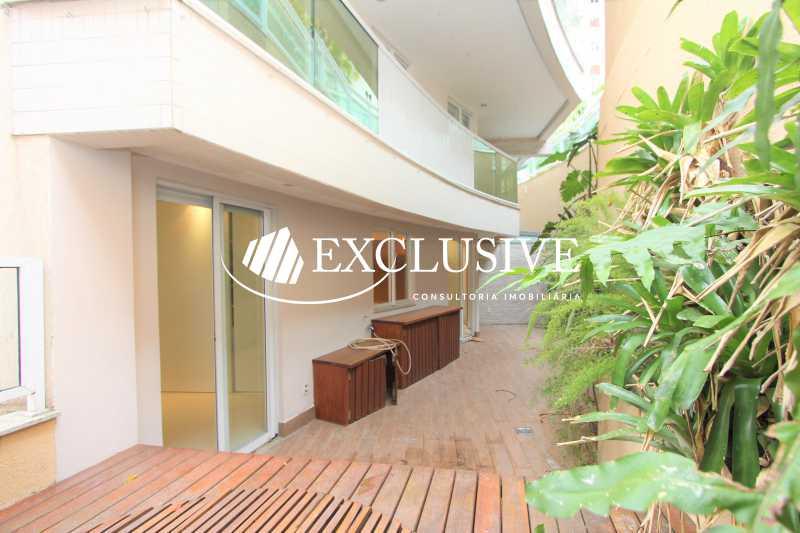 IMG_4462 - Apartamento à venda Rua Baronesa de Poconé,Lagoa, Rio de Janeiro - R$ 1.770.000 - SL21167 - 10