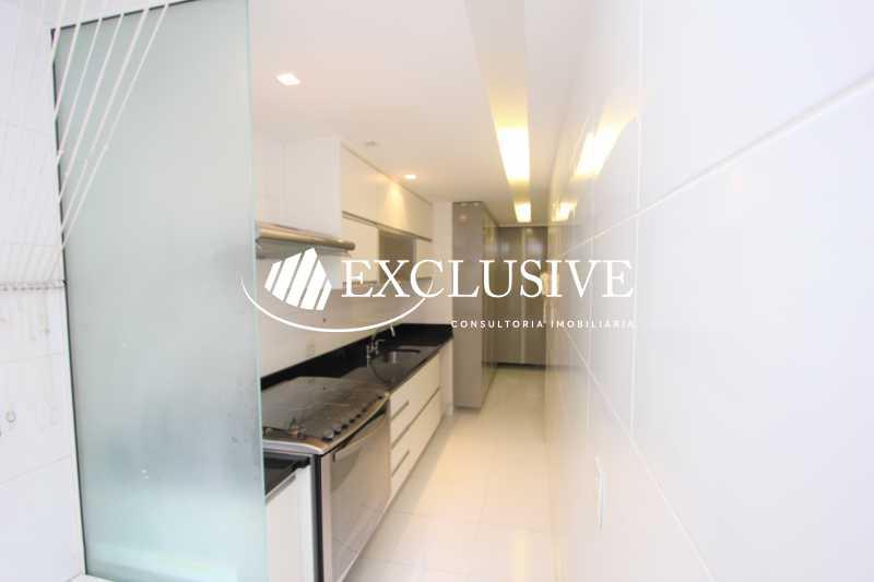 IMG_4474 - Apartamento à venda Rua Baronesa de Poconé,Lagoa, Rio de Janeiro - R$ 1.770.000 - SL21167 - 18