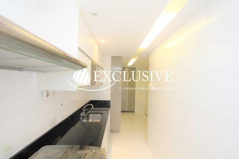 IMG_4475 - Apartamento à venda Rua Baronesa de Poconé,Lagoa, Rio de Janeiro - R$ 1.770.000 - SL21167 - 19