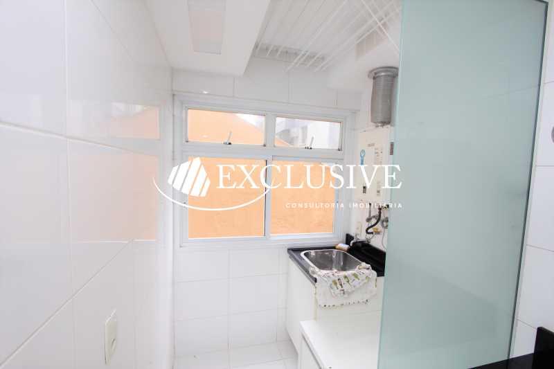 IMG_4476 - Apartamento à venda Rua Baronesa de Poconé,Lagoa, Rio de Janeiro - R$ 1.770.000 - SL21167 - 20