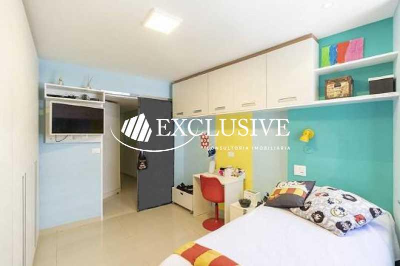 7fed3630d757f8c9d11234b3f322a2 - Apartamento à venda Rua Almirante Guilobel,Lagoa, Rio de Janeiro - R$ 1.950.000 - SL30080 - 10