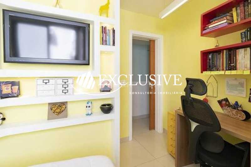 8a60ba5cd5ac07b0b15fe6a5842a84 - Apartamento à venda Rua Almirante Guilobel,Lagoa, Rio de Janeiro - R$ 1.950.000 - SL30080 - 19