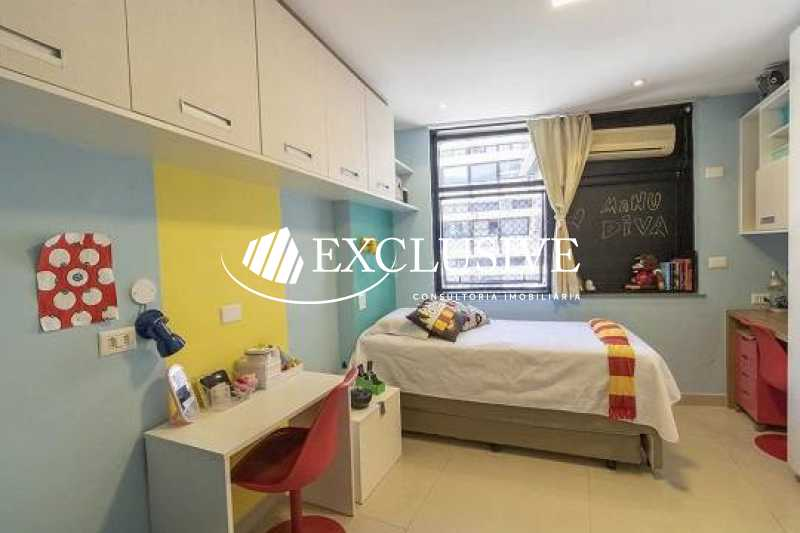 41b76724e34328e1f1c2bf03b7116e - Apartamento à venda Rua Almirante Guilobel,Lagoa, Rio de Janeiro - R$ 1.950.000 - SL30080 - 9