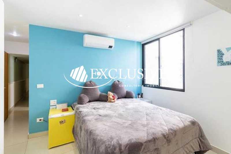 559dcac2727d196be479328b8be573 - Apartamento à venda Rua Almirante Guilobel,Lagoa, Rio de Janeiro - R$ 1.950.000 - SL30080 - 15