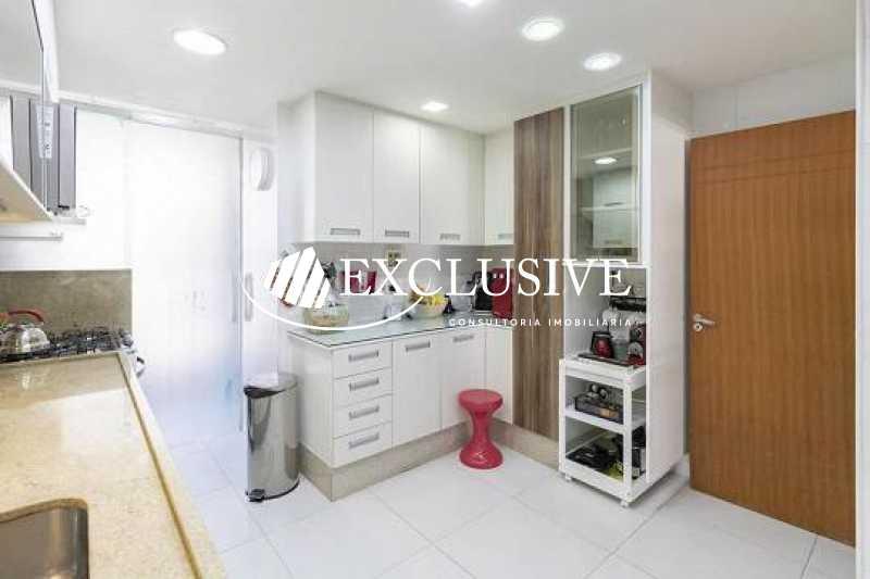 2887c6815223b7f4b92cb5e4f1c7b5 - Apartamento à venda Rua Almirante Guilobel,Lagoa, Rio de Janeiro - R$ 1.950.000 - SL30080 - 23