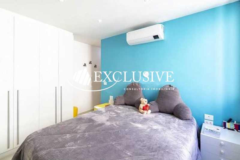 083491db3373b59d882949470fe07a - Apartamento à venda Rua Almirante Guilobel,Lagoa, Rio de Janeiro - R$ 1.950.000 - SL30080 - 16