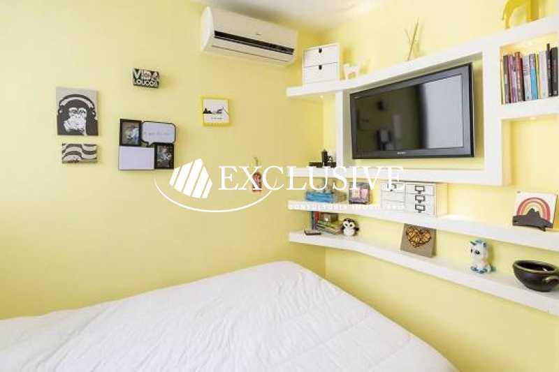 315980a87e18968dd8e4d9635fa395 - Apartamento à venda Rua Almirante Guilobel,Lagoa, Rio de Janeiro - R$ 1.950.000 - SL30080 - 20
