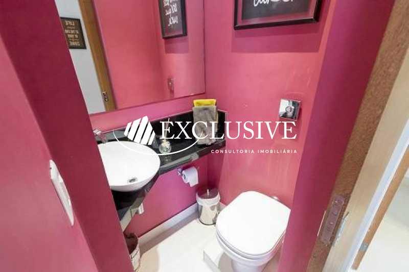 ab23d7869ae80d30eb6dfe7b9d593e - Apartamento à venda Rua Almirante Guilobel,Lagoa, Rio de Janeiro - R$ 1.950.000 - SL30080 - 8