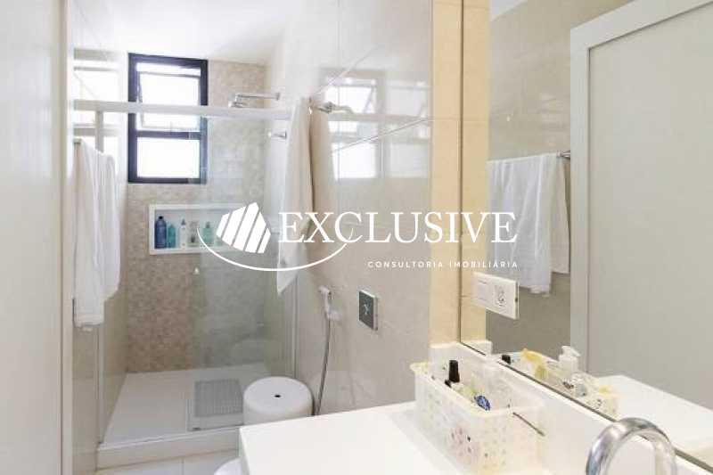 b7dbd7c223b59f6a196f59d4f8b7a1 - Apartamento à venda Rua Almirante Guilobel,Lagoa, Rio de Janeiro - R$ 1.950.000 - SL30080 - 17