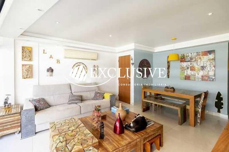 d5fee1998edbaa798f55520a024b53 - Apartamento à venda Rua Almirante Guilobel,Lagoa, Rio de Janeiro - R$ 1.950.000 - SL30080 - 6