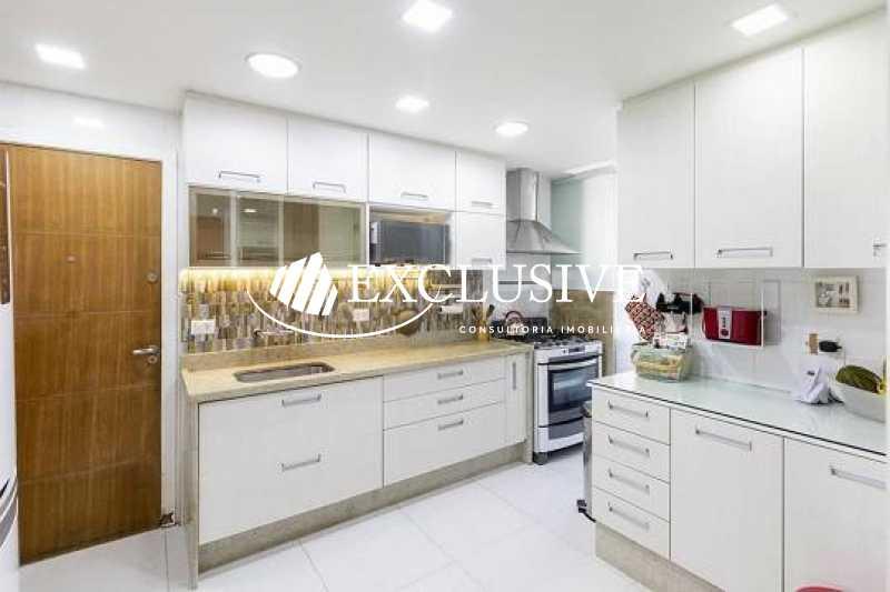 e228e8b2c174f94a740001019e5e20 - Apartamento à venda Rua Almirante Guilobel,Lagoa, Rio de Janeiro - R$ 1.950.000 - SL30080 - 25