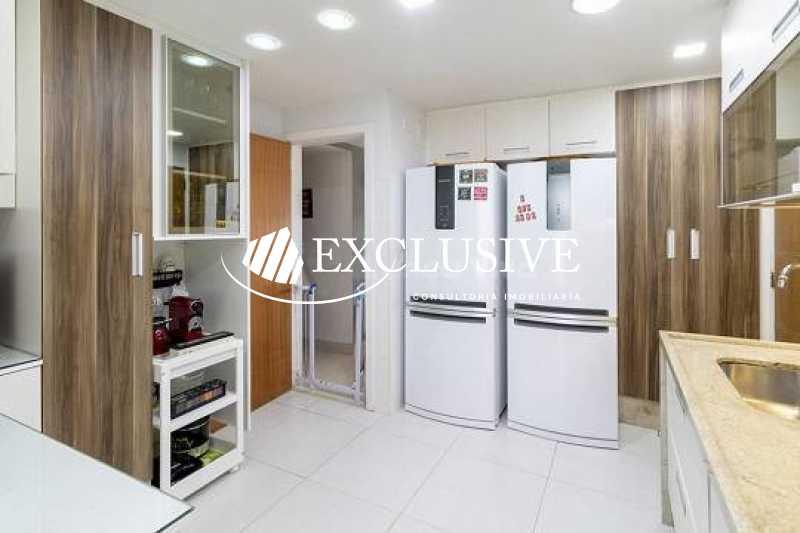e629c65eb37b98c3829af33883069d - Apartamento à venda Rua Almirante Guilobel,Lagoa, Rio de Janeiro - R$ 1.950.000 - SL30080 - 24