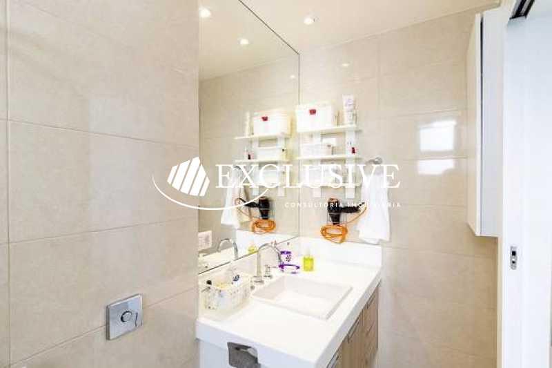 ff68f1378154682c8cbea508026204 - Apartamento à venda Rua Almirante Guilobel,Lagoa, Rio de Janeiro - R$ 1.950.000 - SL30080 - 13