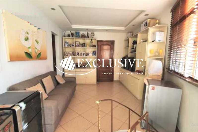5 - Cobertura à venda Rua Almeida Godinho,Lagoa, Rio de Janeiro - R$ 2.850.000 - COB0281 - 6