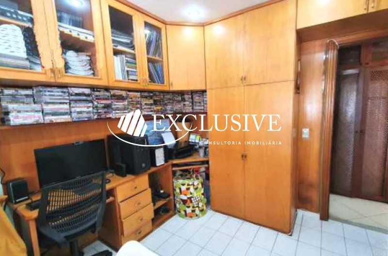 8 - Cobertura à venda Rua Almeida Godinho,Lagoa, Rio de Janeiro - R$ 2.850.000 - COB0281 - 9