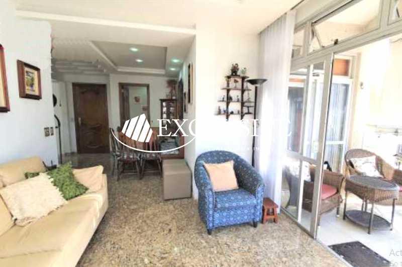 13 - Cobertura à venda Rua Almeida Godinho,Lagoa, Rio de Janeiro - R$ 2.850.000 - COB0281 - 14