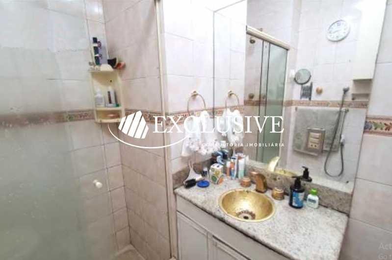 16 - Cobertura à venda Rua Almeida Godinho,Lagoa, Rio de Janeiro - R$ 2.850.000 - COB0281 - 17