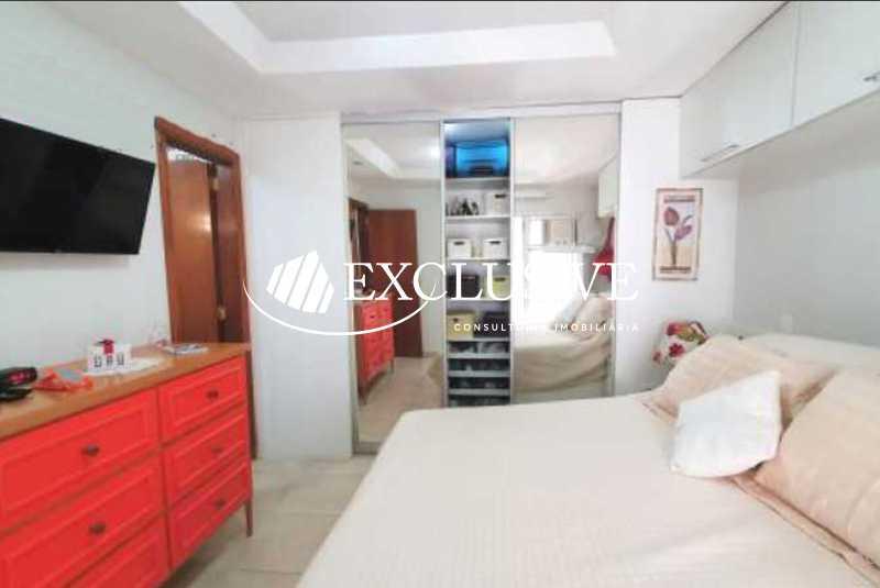 18 - Cobertura à venda Rua Almeida Godinho,Lagoa, Rio de Janeiro - R$ 2.850.000 - COB0281 - 19