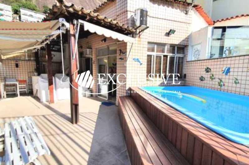 3 - Cobertura à venda Rua Almeida Godinho,Lagoa, Rio de Janeiro - R$ 2.850.000 - COB0281 - 21