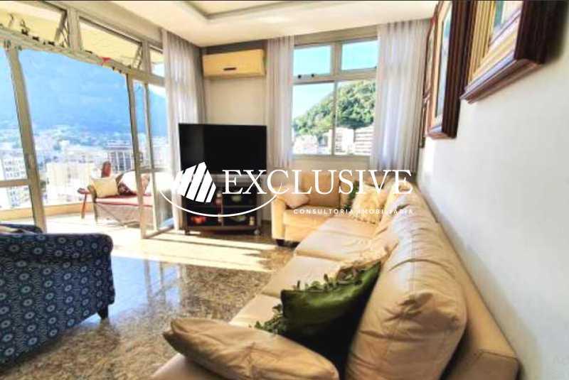 12 - Cobertura à venda Rua Almeida Godinho,Lagoa, Rio de Janeiro - R$ 2.850.000 - COB0281 - 22