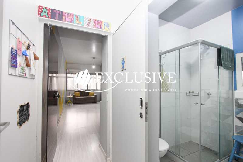 IMG_4438 - Sala Comercial 40m² à venda Avenida Princesa Isabel,Copacabana, Rio de Janeiro - R$ 410.000 - SL1813 - 15